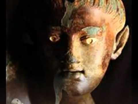 Musica Antica Grecia - - Stele di Sicilo.