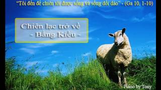 All we like sheep | Chiên lạc trở về |   06.04.2017