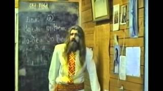 Древнерусский ЯЗЫК - ЭТИМОЛОГИЯ (Урок 9)
