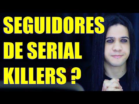 PORQUE SERIAL KILLER TEM FÃ | FREAK TV