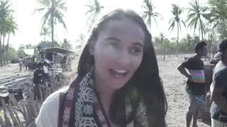 Aurora Ribero, Sang Pendatang Baru di Film 'Susah Sinyal'