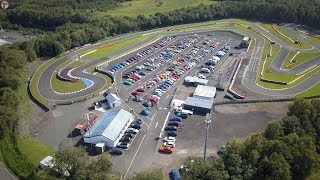 TT Breakfast Meet at Larkhall Circuit August 2019