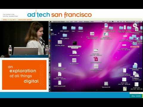 ad:tech SF 2011- Social Media: Gathering Intellige...