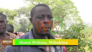 mshukiwa wa mauaji akamatwa mazishini