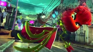 Plants vs  Zombies Garden Warfare 2 - Trailer d'annonce E3 2015