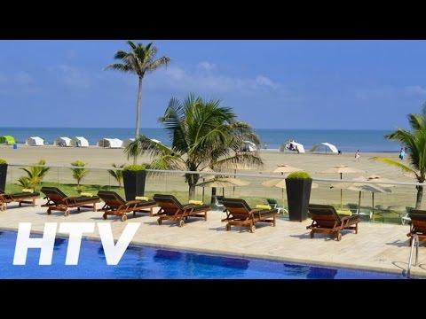 Hotel Holiday Inn Cartagena Morros en Cartagena de Indias