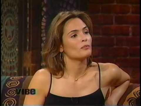 2004 08   Title 22  Talisa Soto