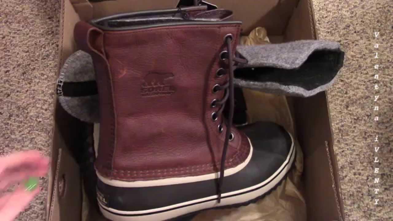 Мужские зимние ботинки ditto 6271 - YouTube