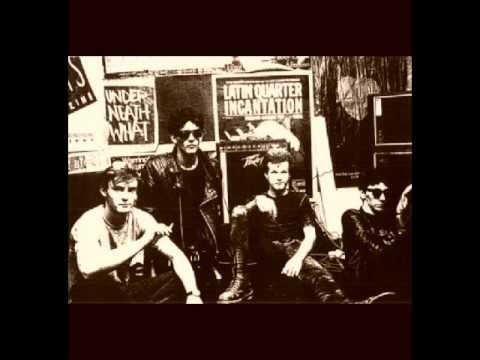 Rob Leer & The Electric Kids - 1980-1988 (full album 1989)
