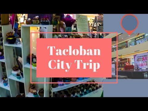 My Tacloban Trip