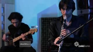 Leman Sam - Mavi Tango / #akustikhane #sesiniac