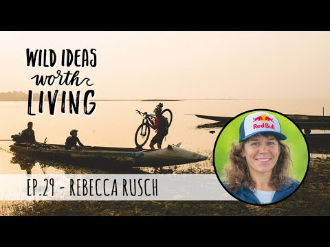 Biking the 1,200 Mile Ho Chi Minh Trail in Search of Her Father and Finding Magic with Rebecca Rusch