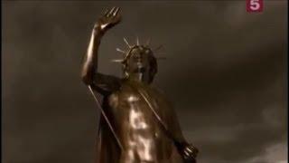 Древние мегаполисы документальный фильм