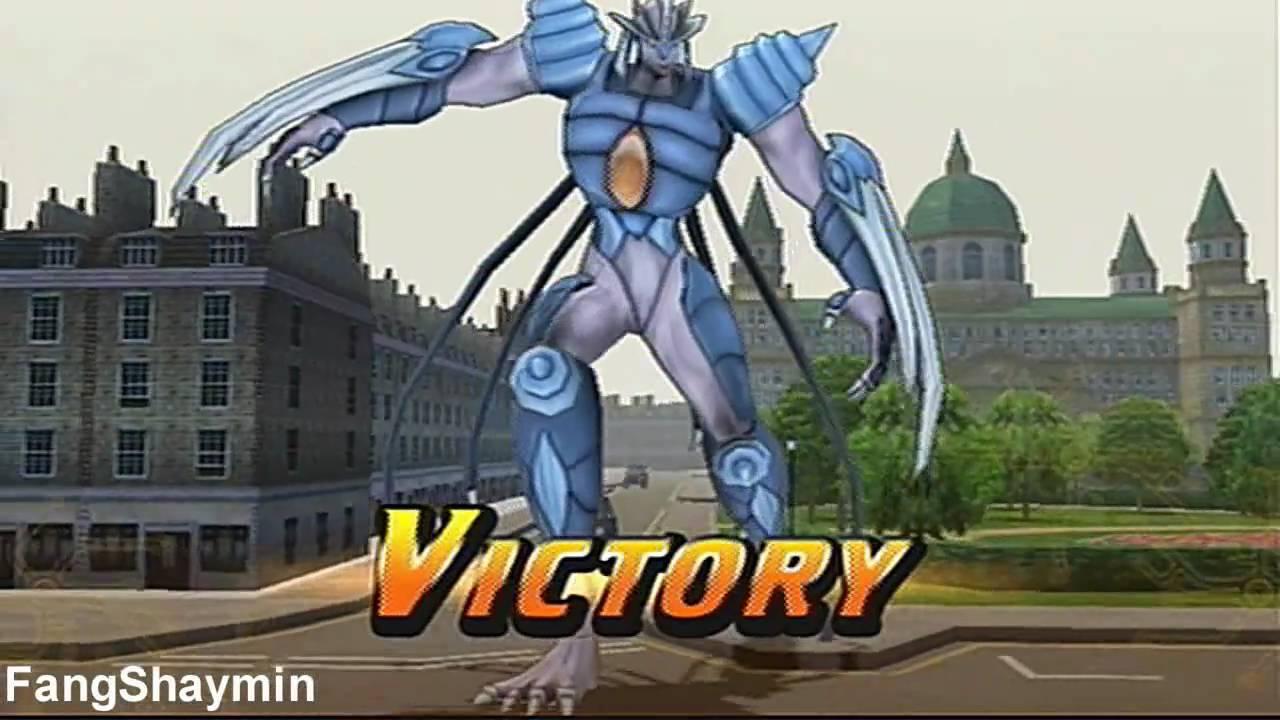 Bakugan Defenders Of The Core Maxus Helios Walkthrough