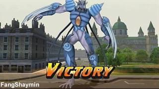 Repeat youtube video Bakugan: Defenders Of The Core Maxus Helios Walkthrough - Episode 3 [Part 2/2]