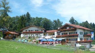 Landhotel Alphorn in Ofterschwang im Allgäu