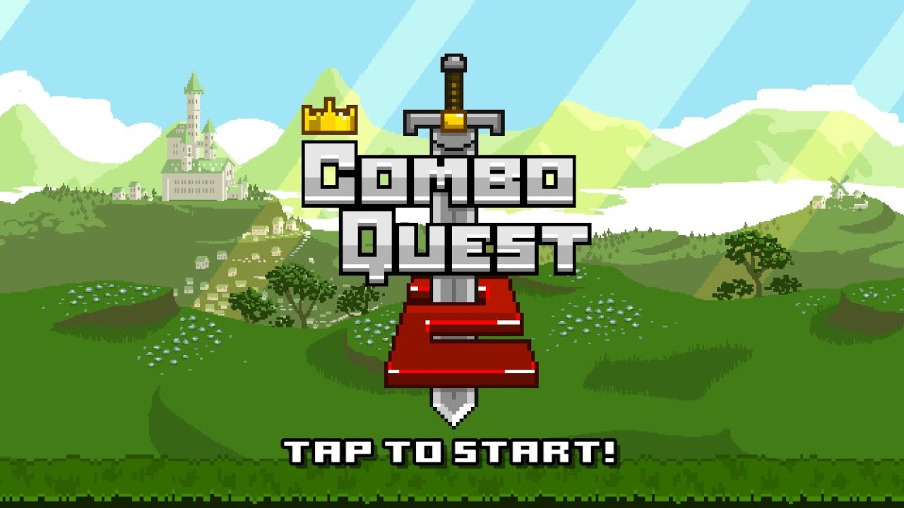 Mobile Game Roundup: Combo Quest 2, MOBA Legends and More