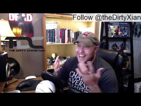 TDC Podcast Ep 73 Prescriptive Vs. Descriptive Salvation