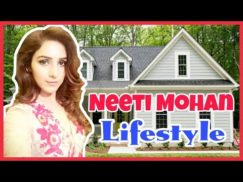 Singer Neeti Mohan Lifestyle   Family,Sisters,Boyfriend,Car,House,Career,Salary,Net Worth,Biography