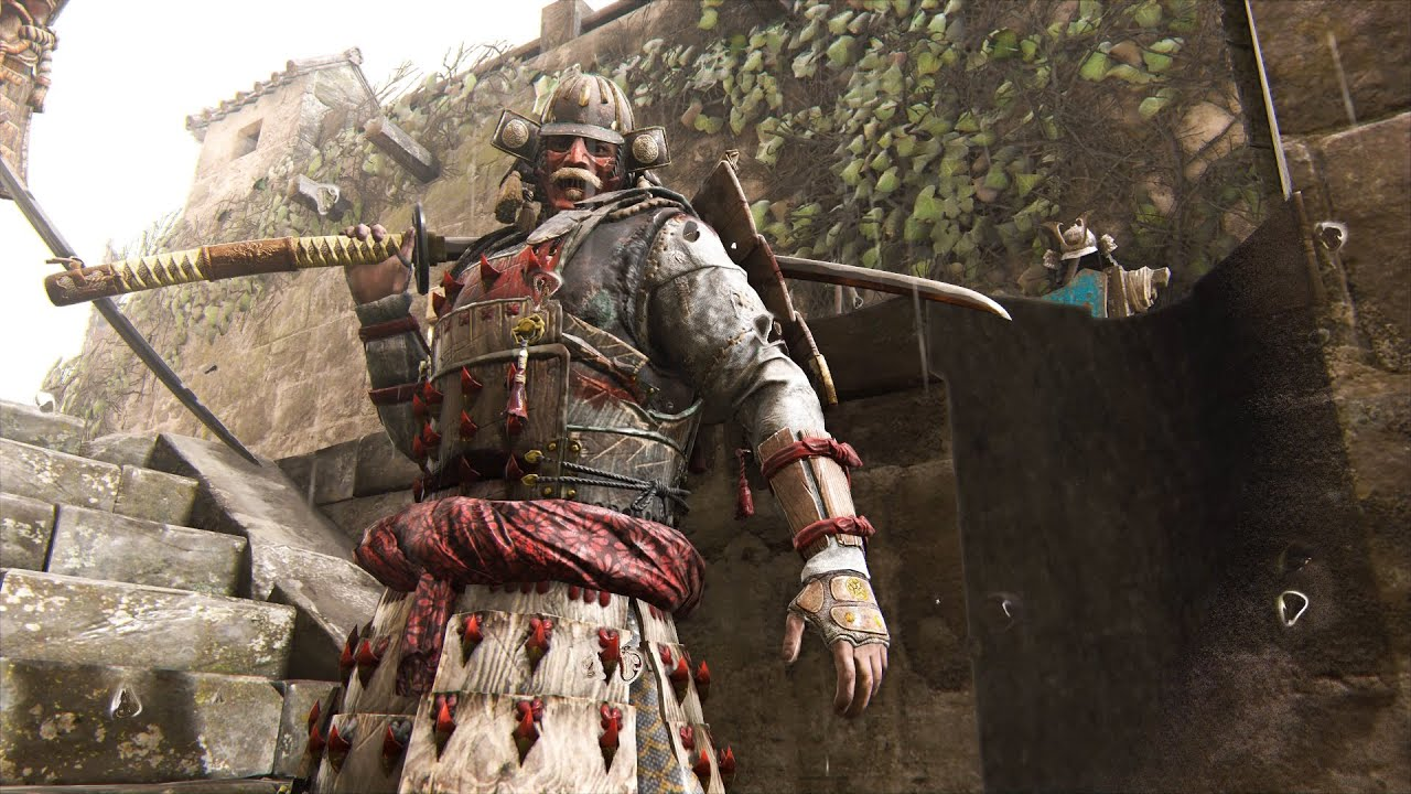 guida Kensei For Honor