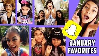 Princesses, Pretzels, and Zombies!!! : SNAPCHAT STORIES // GEM Sisters