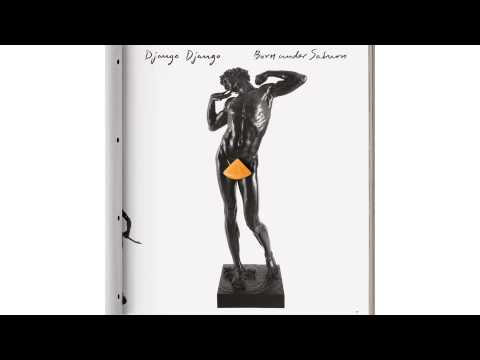 Django Django - Shot Down (Official Audio)