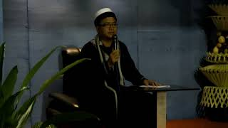 Gambar cover Ceramah Agama UST Jablay At Gagaden Maret 2109