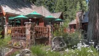 Karen Brown's Cottage Inn, Tahoe City, California