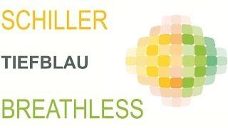 Schiller - Tiefblau