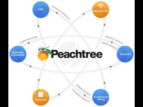 Peachtree accounting  lesson # 9  Complete Course  urdu/hindi