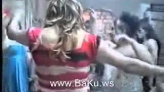 azerbaijan wedding party part2