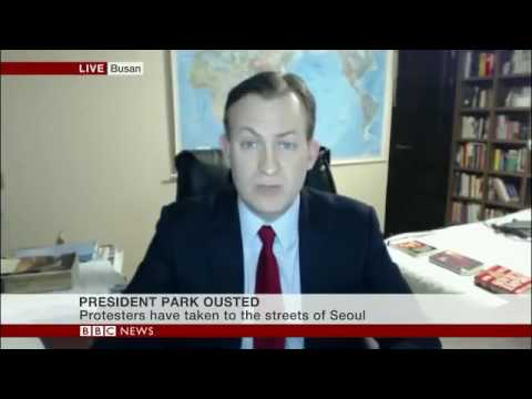 Thumbnail: FUNNIEST TV LIVE MOMENT ON BBC NEWS | Children interrupts BBC News Interview (FULL)