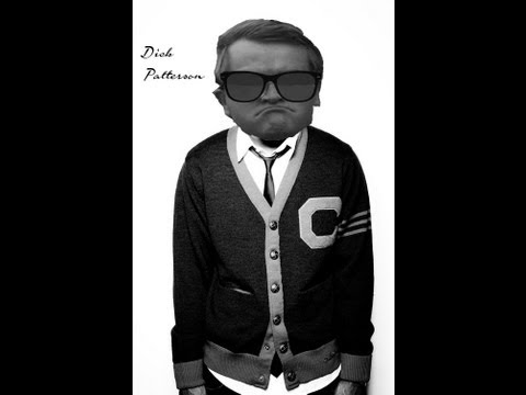 Frank Ocean Thinking About You Dick Patterson Cover