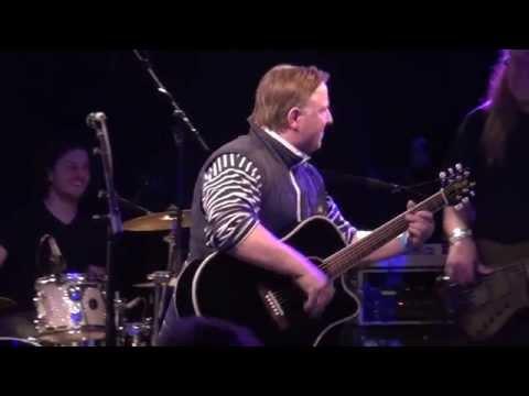 Engerling feat. Axel Prahl 01  Weitergehn live 2013
