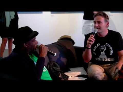 Voyage musical par Ray Lema, jour 1 | Pan African Space Station, radio éphémère - septembre 2015