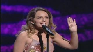 Eurovision 1995 Spain Vuelve Conmigo