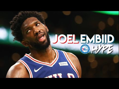 JOEL EMBIID (76ERS HYPE) | ft. Ynw Melly - 772 Love