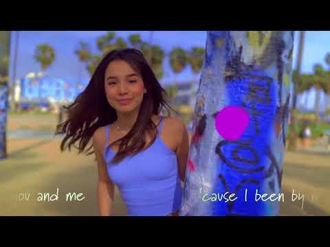 Angelic   Because Of U Lyric Video