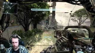 Review Game Titanfall [HD] - Ready for Titanfall | Titanfall Beta BEST GAME PLAY