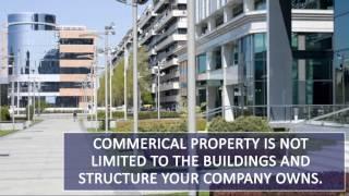 Hartford Commercial Property Insurance