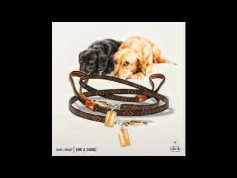 RichGoKrazy - She a Dawg (prod. PoloBoyShawty)