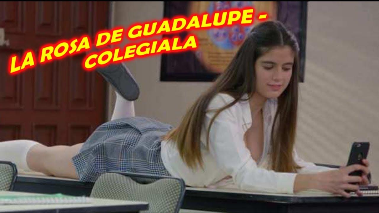 Video colegiala