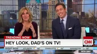 KIDS interrupt DAD on LIVE BBC TV Interview He Gets Triggered 😂😂😂