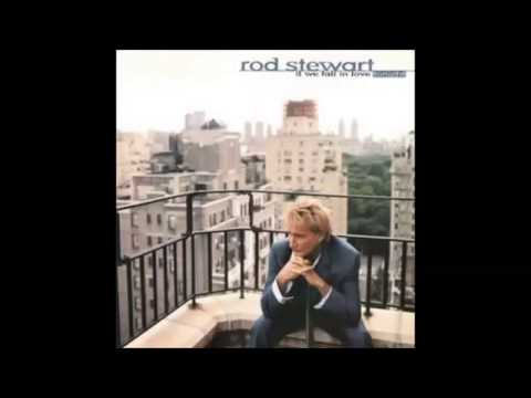 Rod Stewart - If We Fall In Love Tonight (1996)