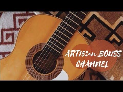 JAZ - Kasmaran Guitar Karaoke Instrumental