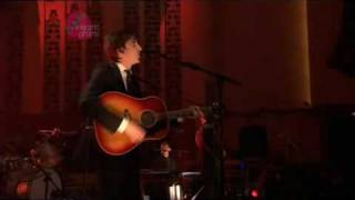 The Last Shadow Puppets -The Meeting Place