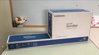 Samsung Soundbar Hw-M4500, Loa Samsung Hw-M4500 Chính Hãng Giá Tốt - 0977254396