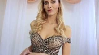 TARIK EDIZ 92477. Салон вечерних и свадебных платьев LUXDRESS (Ульяновск)