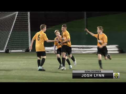 Tullycarnet v Celtic Boys - Under 14s Third Division - 6th October 2017