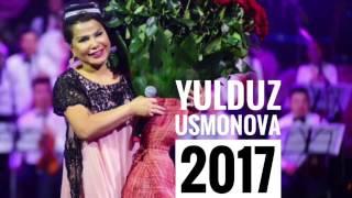 Yulduz Usmonova Yalli-Yalli 2017 (music version)